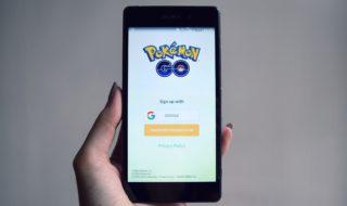 ポケモンGOの大流行による検索結果の変化とGoogleアルゴリズムの関係