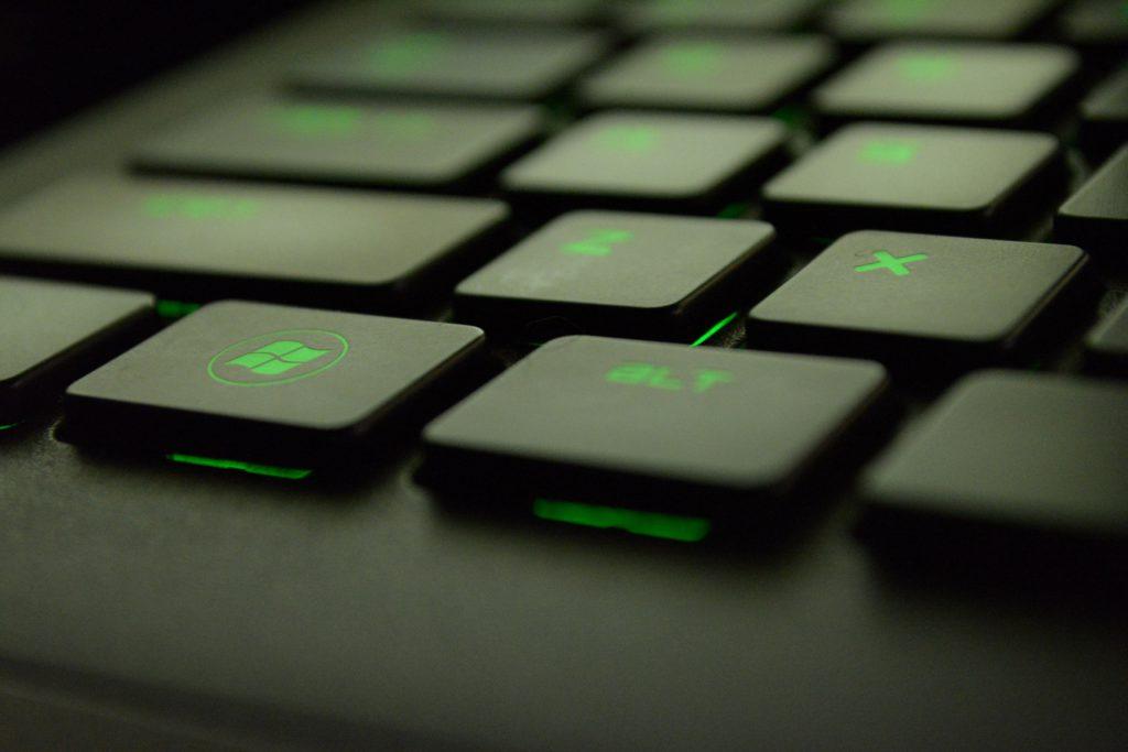 ウェブマスターツールでの手動によるウェブスパム対策の表示