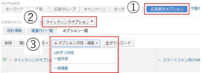 Yahoo_オプション_入稿画面_完成