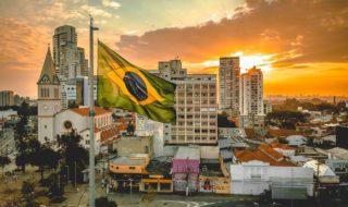 ブラジル LGPD