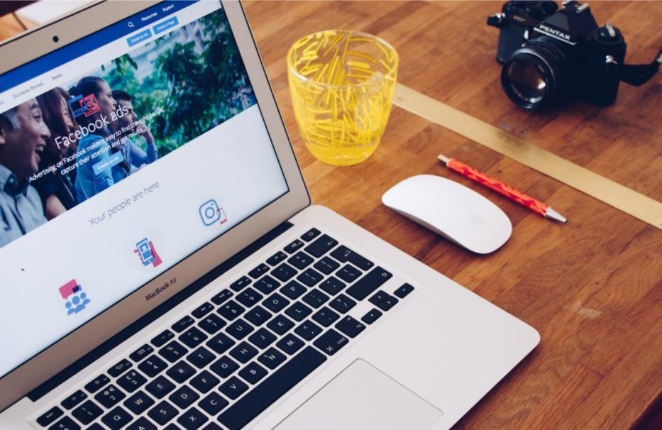 Facebookの各サービスの一覧