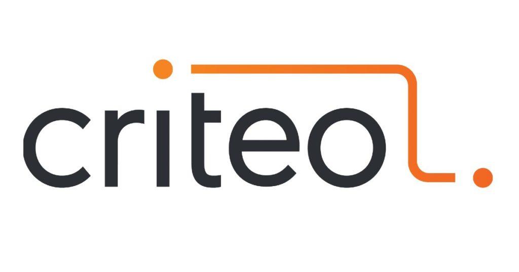 Criteoのロゴ画像